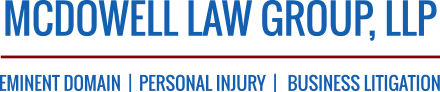 McDowell Law Group LLP