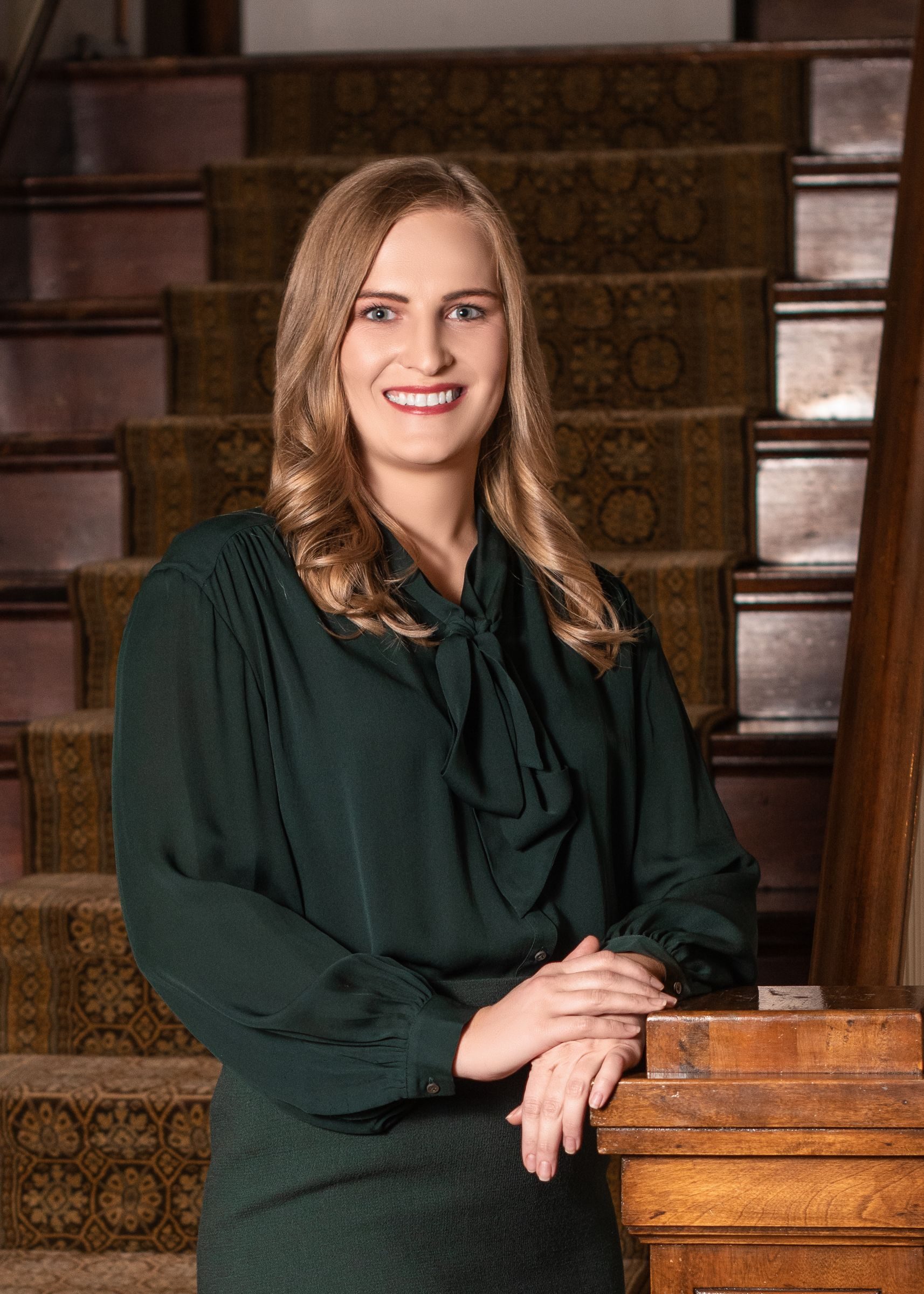 Attorney Kacy Shindler